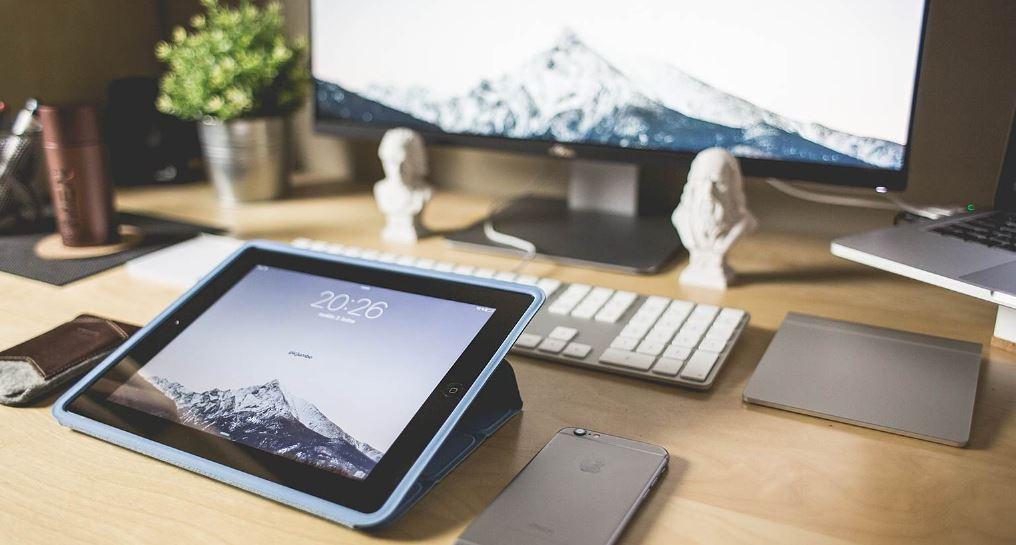 Sprzęty i urządzenia wchodzące w skład środków trwałych w firmie